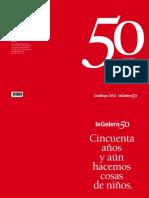 Catalogo Galera 2013