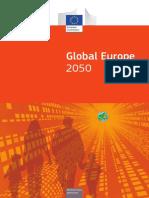 Global Europe 2050