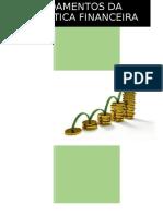 Apostila Cálculos Financeiros