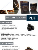 Welcome to Madina Palm