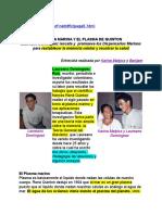 La Cura Marina y El Plasma de Quinton_laureano Domínguez_mb