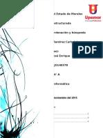 EP2.- Algoritmos de Ordenación y Búsqueda