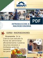 SEMANA 12 Introduccion a La Macro.