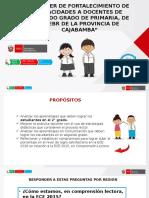 Comunicación -.Jornada Coordinadores y Especialisras Regiones- 14-Abril