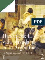 7 - Fernando Devoto - El Ocaso Del General
