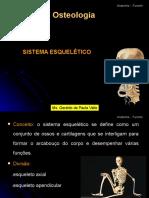 Osteologia I