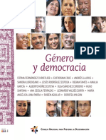 GeneroyDemocracia Libro PDF