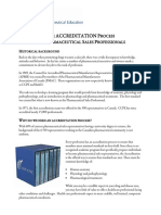 Accreditation Brochure