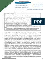Management - De La Teorie La Practica
