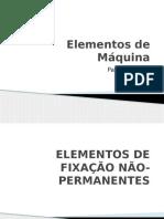 Elementos de Máquina