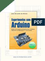Livro sobre arduino