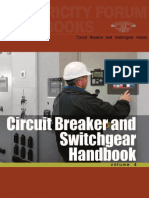 CIRCUIT BREAKER AND SWITCHGEAR HANDBOOK VOLUME 4.pdf