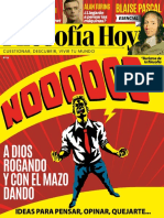 Revista Filosofía Hoy