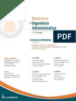 HTM Presencial Villahermosa IngAdministrativa