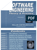 MELJUN CORTES - Software Engineering