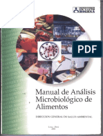 Manual de Microbiologia