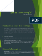 1.Intro Al Campo de Sociologia