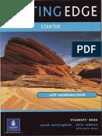 1-Starter Student's Book