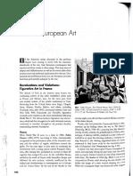HH Arnason - Postwar European Art (Ch. 20)