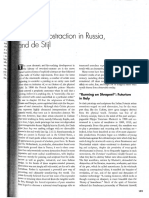 HH Arnason - Futurism Abstraction In Russia And DeStil (Ch. 11)