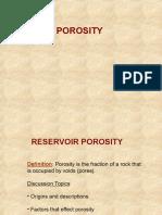 Lecture 02 Porosity(1)