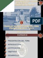 Empleo Del La Seccion Del Obus de 105 Mm l14m56 en Operaciones Militares