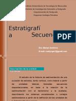 Unidad i Geologia II Ing. Javier Rios