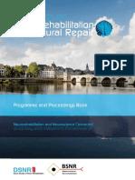 Congress on NeuroRehabilitation and Neural Repair