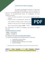 Calcule PPV