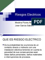 Riesgos Electricos MA 20160305