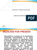 Clase 3 Automat Medición Por Presión Hidrostática