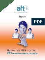 Manual Basico EFT Andre Lima