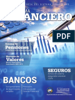 Revista Panorama Financiero Edición 1