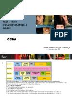CCNA1 Certificacion Exam