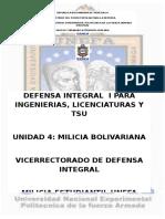215137023 Tema 4 1 y 4 2 Milicia Bolivarianadefensa Integral