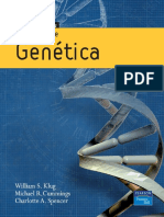 Klug-Conceptos de Genetica