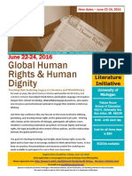 whali june 22-24 2016 flyer global human rights