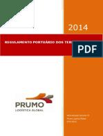 Regulamento Portuário_T2
