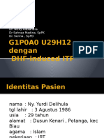 DHF-induced ITP.pptx