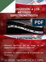 Introducción a Los Métodos Espectrofotometricos V3 (1)