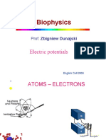 Lecture 1-2. Electric Potential