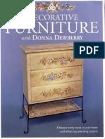 Decorative Furniture