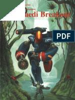 Robotech - Book 9 - Zentraedi Breakout.pdf