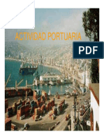Activ i Dad Port u Aria 2006