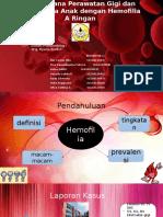 PPT OSMCP Hemofili 2016