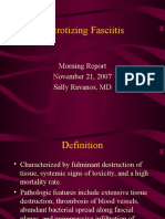 115691891 11-21-07 Necrotizing Fasciitis Ravanos