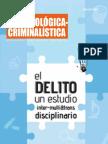 Revista vision criminologica