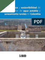 Gobernanza y Sostenibilidad Colombia 2012