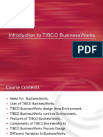 TibcoBusinessWork5.x