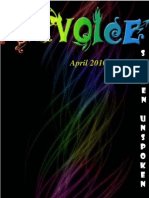April 2010 Voice